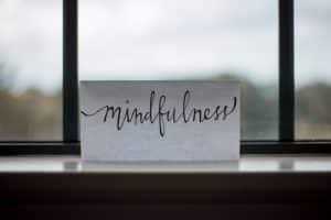 Be more zen